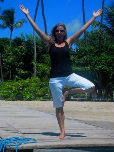 40 day yoga challenge