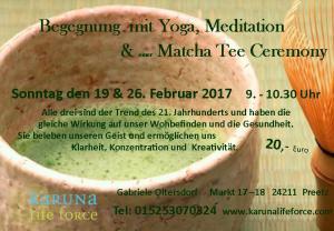 matcha-tee-und-yoga