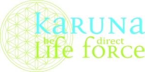 Logo Karuna Lifeforce